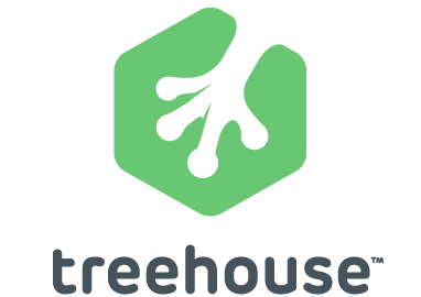 teamtreehouse site logo